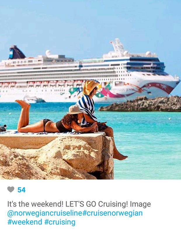 Instagram Marketing - Sunday Funday