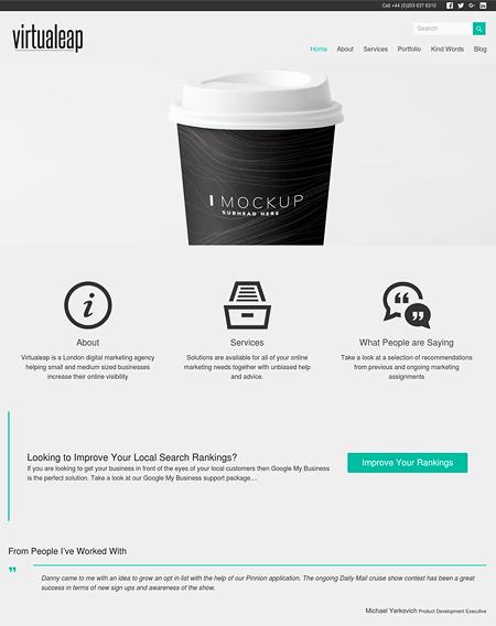Virtualeap Digital Marketing
