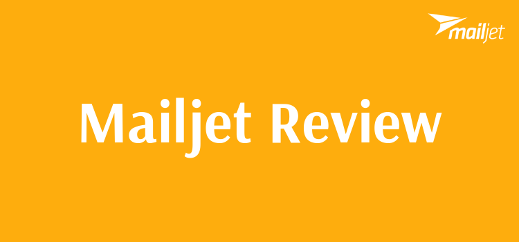 Mailjet Review - Email Marketing Delivery Service