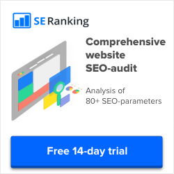 seranking search engine tools