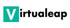 Virtualeap Freelance Web Designer London - Logo